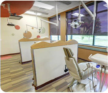 Dentist Exam Room Chippewa Falls
